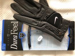 NIKE GOLF Dura Feel rukavice, golfová pánská + Markovátko - zvětšit obrázek