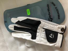 TAYLOR MADE Mens Golf Glove React SE - rukavice pánská PRO LEVÁKA - zvětšit obrázek