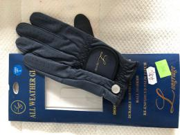 LONGRIDGE Ladies golf rukavice, Markovátko - dámská, tm.modrá - zvětšit obrázek