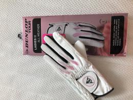 DUNLOP TOUR LADIES GOLF rukavice - markovátko - zvětšit obrázek