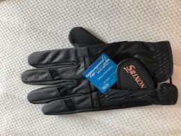 SRIXON pánská golfová rukavice All Weather - černá - zvětšit obrázek