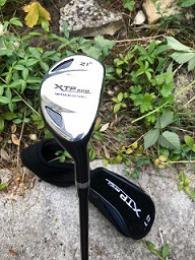 HYBRID  XTP  PRO hybrid - pánský, golf hybrid č.2,3 nebo 4 - SLEVA - zvětšit obrázek