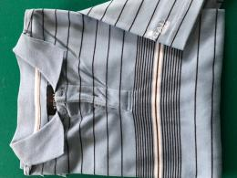 Golfové tričko 100% bavlna, SUPER SOFT - POSLEDNÍ KUS, SLEVA - zvětšit obrázek