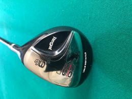 Golf FAIRWAY Dřevo č.3 TS 20 - pánské, Britská kvalita - AKCE - zvětšit obrázek