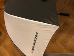 Golf deštník NorthWest - SLEVA - zvětšit obrázek
