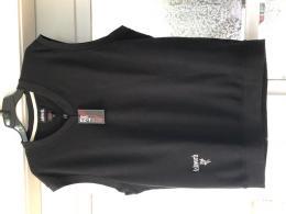 Golf vesta pánská ASHWORTH - logo Golfista s bagem - zvětšit obrázek