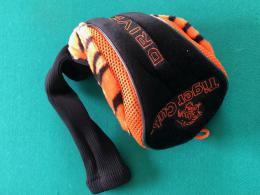 TIGER CLUB HEAD COVER - kryt na dětský golf Driver - POSLEDNÍ KUS - zvětšit obrázek