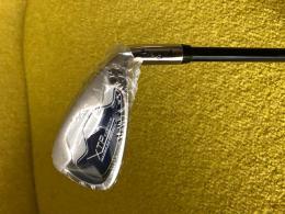 XTP Extreme Golf set želez + 0,5 inch pro vyšší hráče - grafit s MID-FIRM FLEX (šetří Vaše klouby!) - zvětšit obrázek