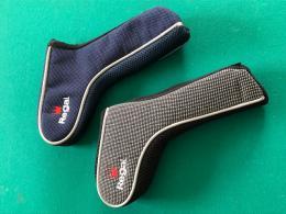 Golf Headcover kryt na putter nebo na hybrid  - zvětšit obrázek